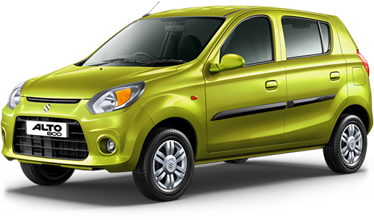 Most Fuel Efficient Petrol Cars in India maruti-alto-800-discounts