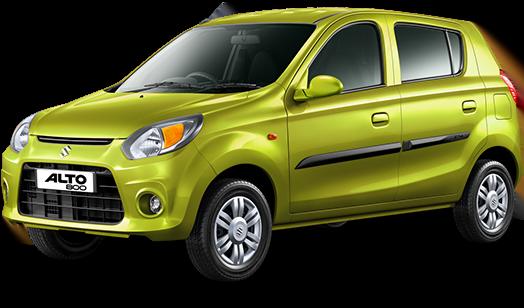 Most Fuel Efficient Petrol Cars in India maruti-alto-800-discounts