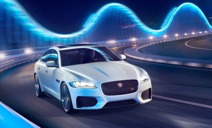 New 2016 Jaguar XF India Price - 49.50 lakh; Specificaitons, Features new-2016-jaguar-xf-india-official-images
