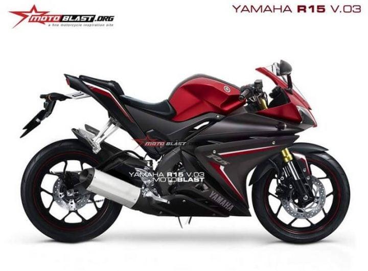 new yamaha r15 v3.0 images-side-profile