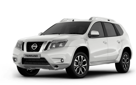 Nissan Terrano Amt Automatic Price 13 75 Lakh