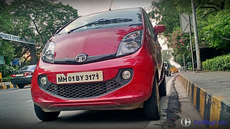Tata Nano AMT Long Term Review
