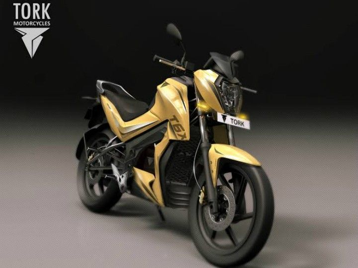 Tork T6x Electric Bike India Price Specifications Top
