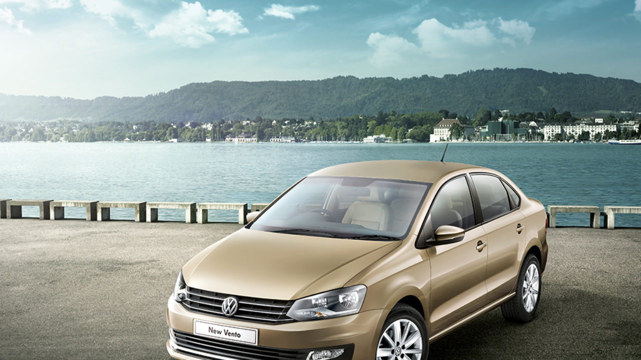 New Volkswagen Vento 2016 India Launch, Price, Mileage, Facelift Details