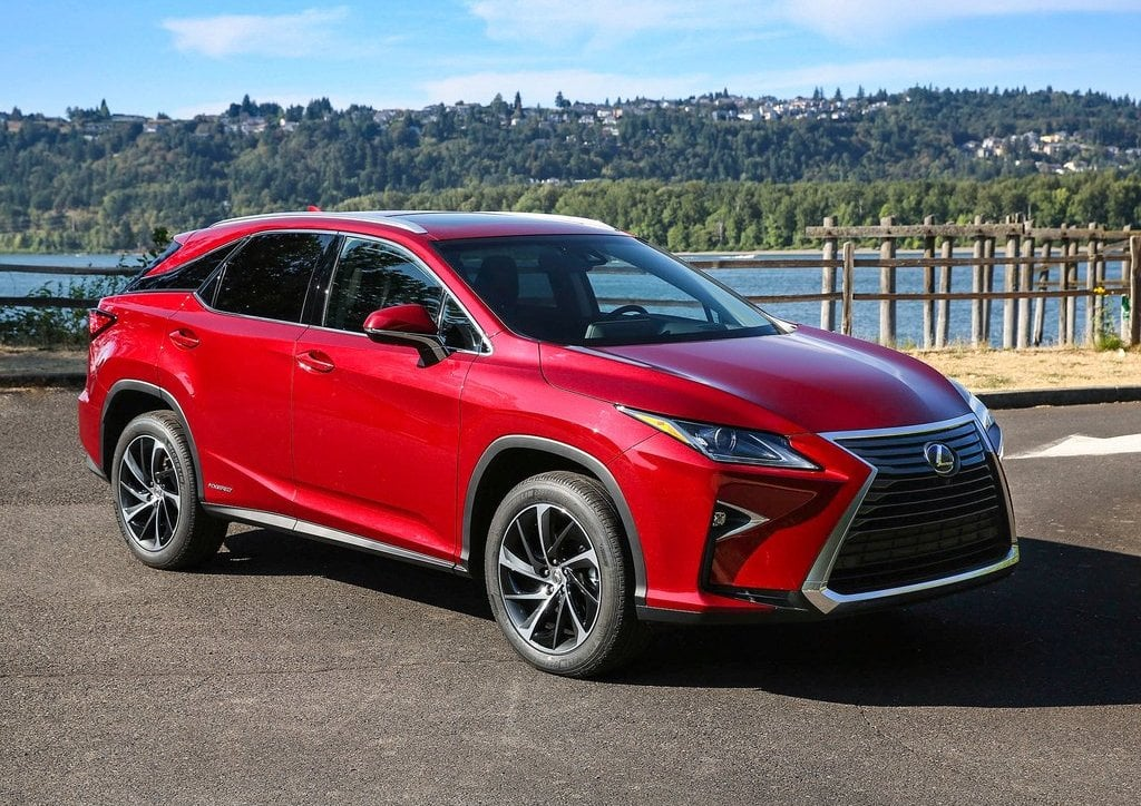 Cheapest Lexus Car Price