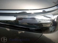 2016-toyota-fortuner-india-spy-shots-led-headlamp
