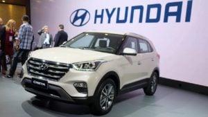 2017 hyundai creta facelift images front