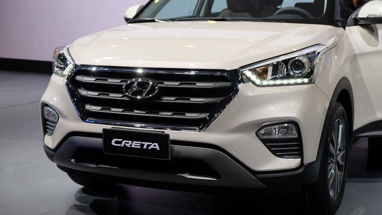 Hyundai Creta 2016 2017 2017 2018 Best Cars Reviews