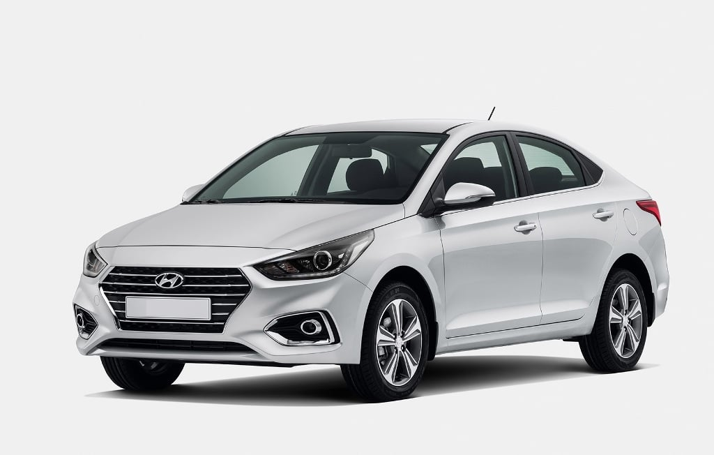 New 2017 Hyundai Verna vs Honda City Comparison- Price, Specifications