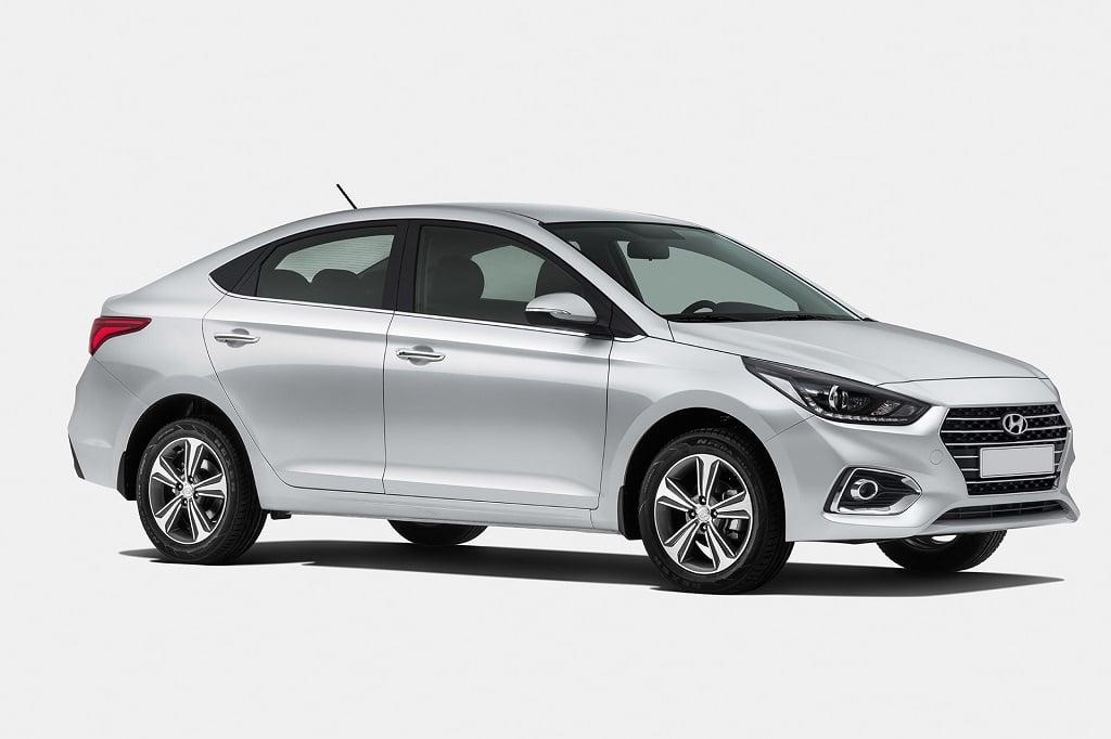 Hyundai Accent Car Price In India