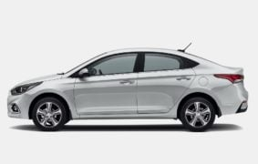 new 2017 hyundai verna india official image side