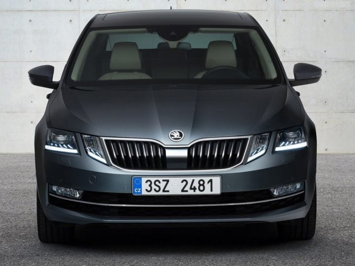 2017 skoda octavia india launch images