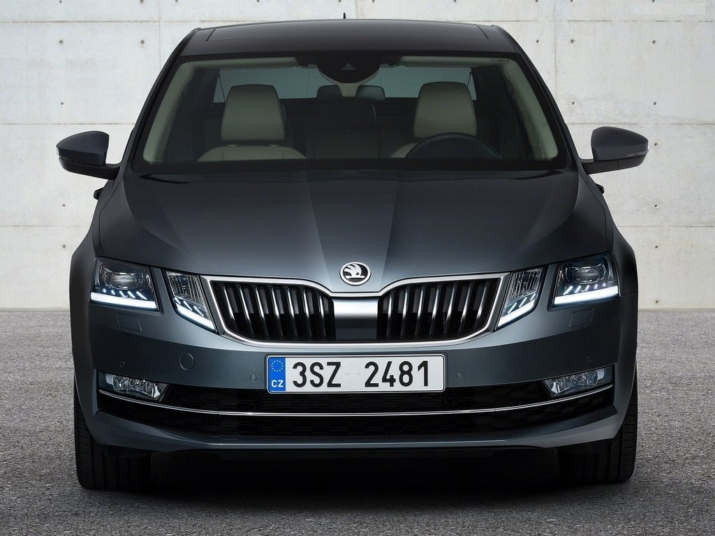 2017 skoda octavia india launch price specifications images news. Black Bedroom Furniture Sets. Home Design Ideas
