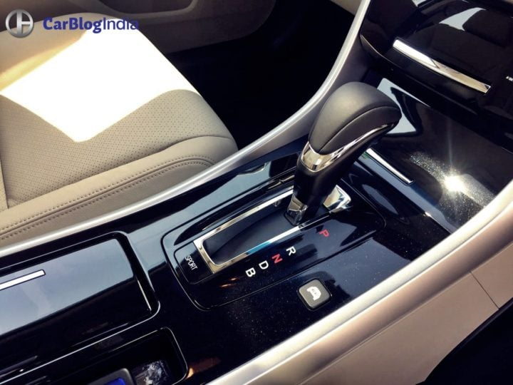 New Honda Accord 2016 India Price- 37 lakh >> Specs, Mileage