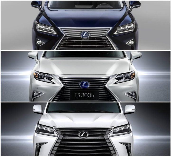 Lexus India Price, Launch, Specifications | Price of Lexus Models in India lexus-india-price