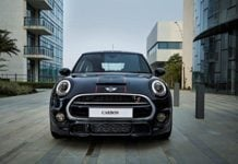 mini cooper s carbon edition amazon india wallpaper-1