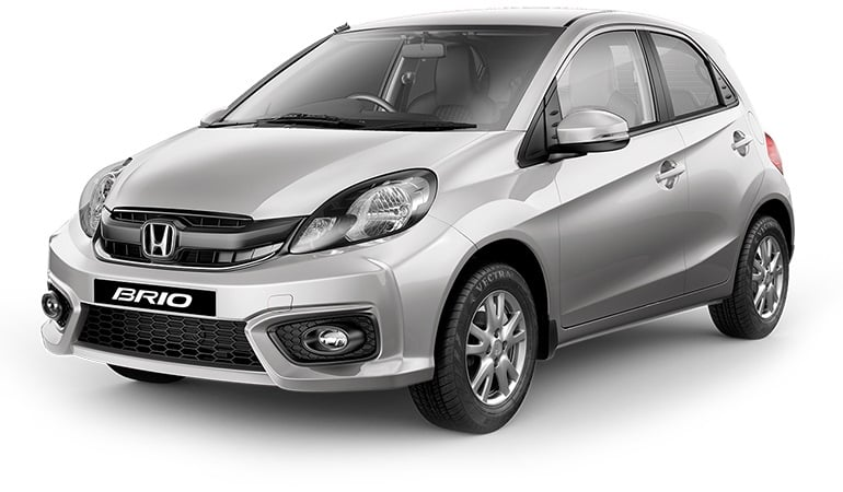 New 2016 Honda Brio Price in India 4.69 lakh, Mileage, Specifications