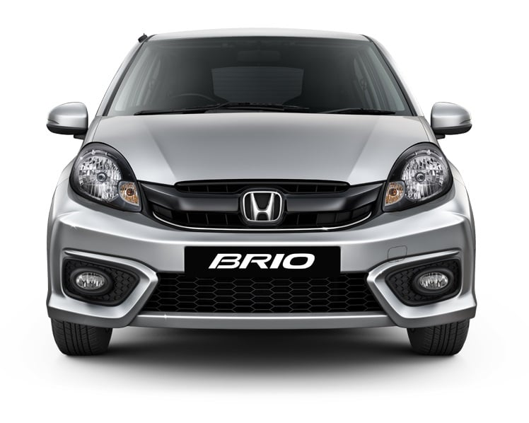 Honda Brio discontinued from India with no plans to launch an upgrade!