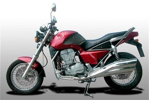 jawa bikes india