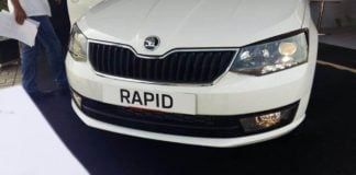 skoda-rapid-facelift-spy-images-nose