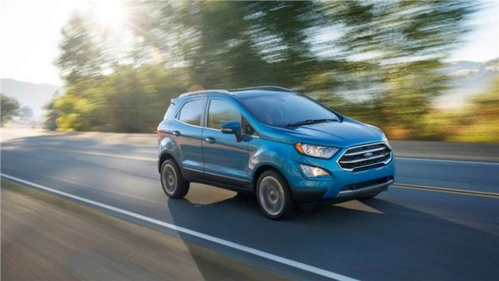 new 2017 ford ecosport india images 1