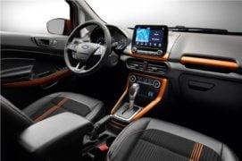 2017 ford ecosport india images interior 2
