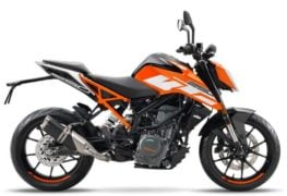 2017 ktm duke 250 images side profile