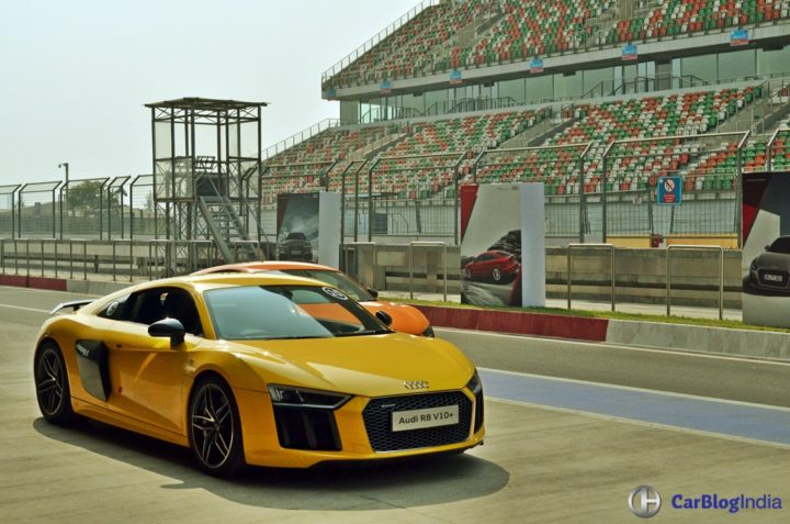 audi r8 india test drive review 2017-audi-r8-v10-plus-track-drive-4