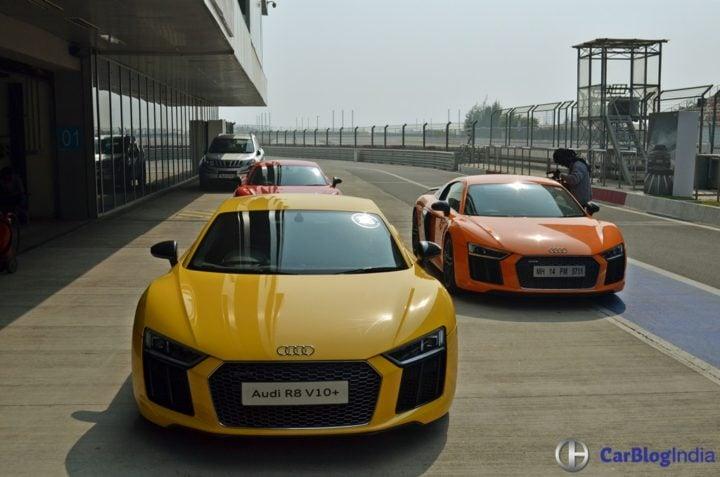 audi r8 india test drive review 2017-audi-r8-v10-plus-track-drive-6