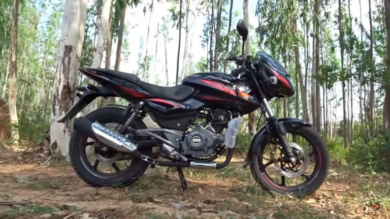 Breaking – Bajaj Pulsar 180 discontinued in India; limited stocks available!