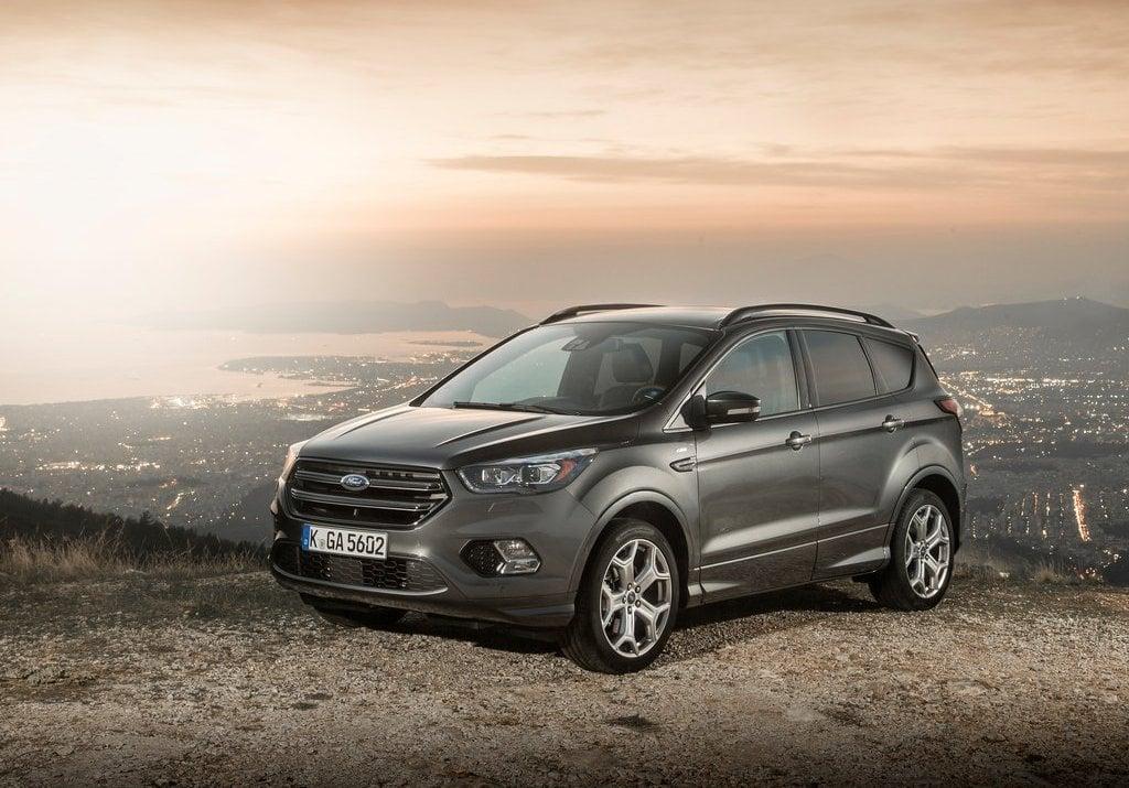 Ford Titanium Car Price India