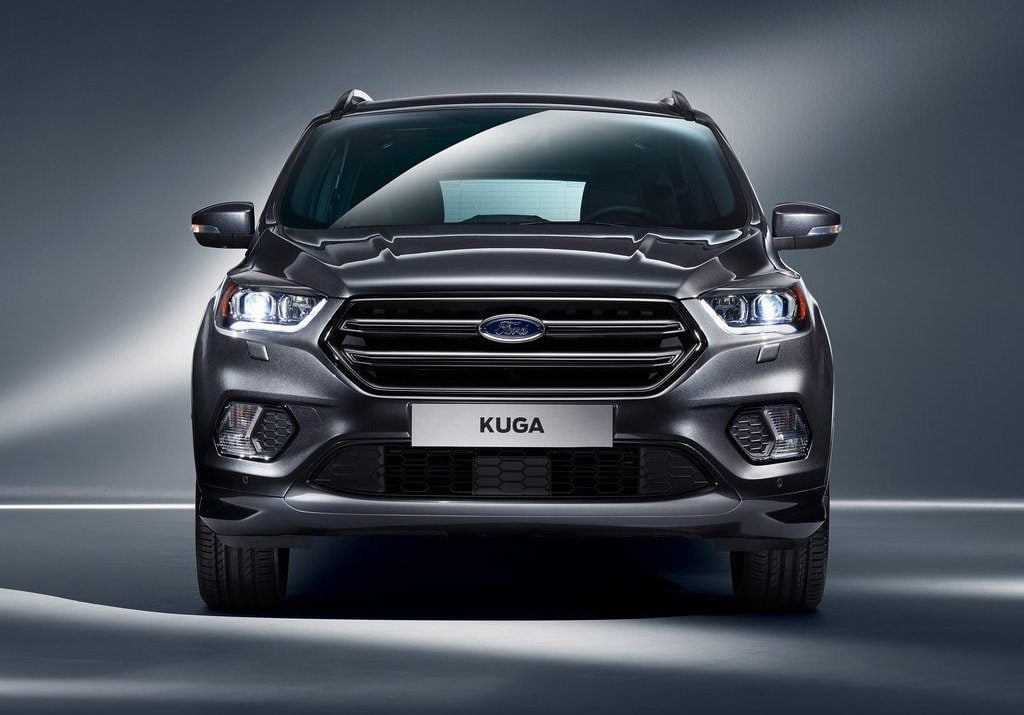New Ford Suv Launching In 2020 To Rival Xuv500 And Harrier
