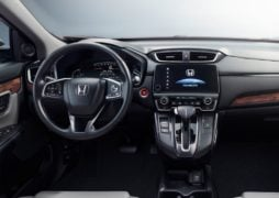 2017-honda-crv-official-images-dashbaord