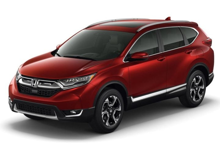 honda cars at auto expo 2018 honda crv