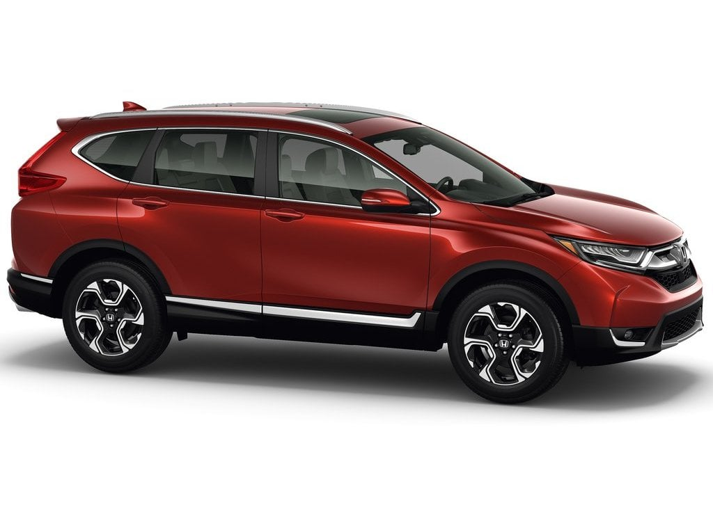 Honda Crv And Hrv >> 2017 Honda CRV India Launch in 2017; Price Rs 25-30 lakh; Specification