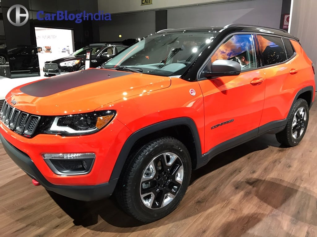 New Jeep Car Launch In India