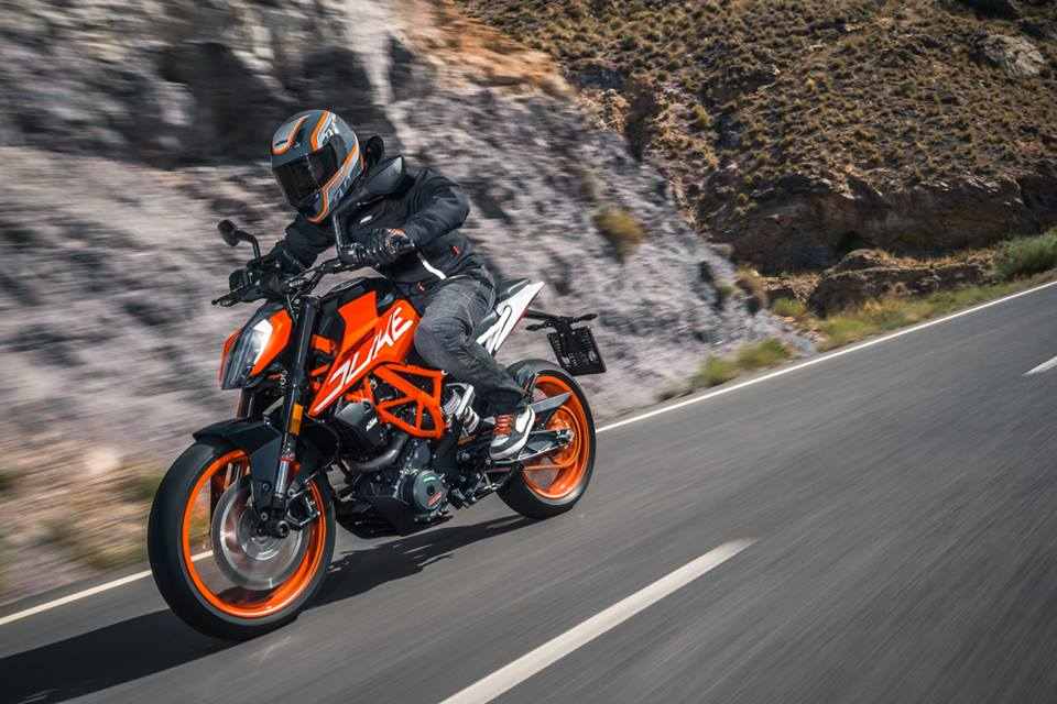 2017 ktm duke 390 india launch price images specifications. Black Bedroom Furniture Sets. Home Design Ideas