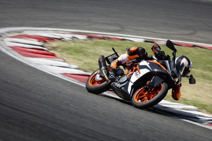 2017 KTM RC 390 India Launch, Price, Images, Specification 2017-ktm-rc-390-official-image-2