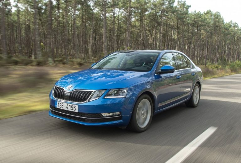 Skoda Octavia July Sales Better Than The New Honda Civic And Toyota Corolla