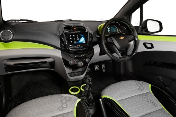 2017 Chevrolet Beat Activ India Launch, Price, Specifications, Mileage chevrolet-beat-activ-concept-official-images-2