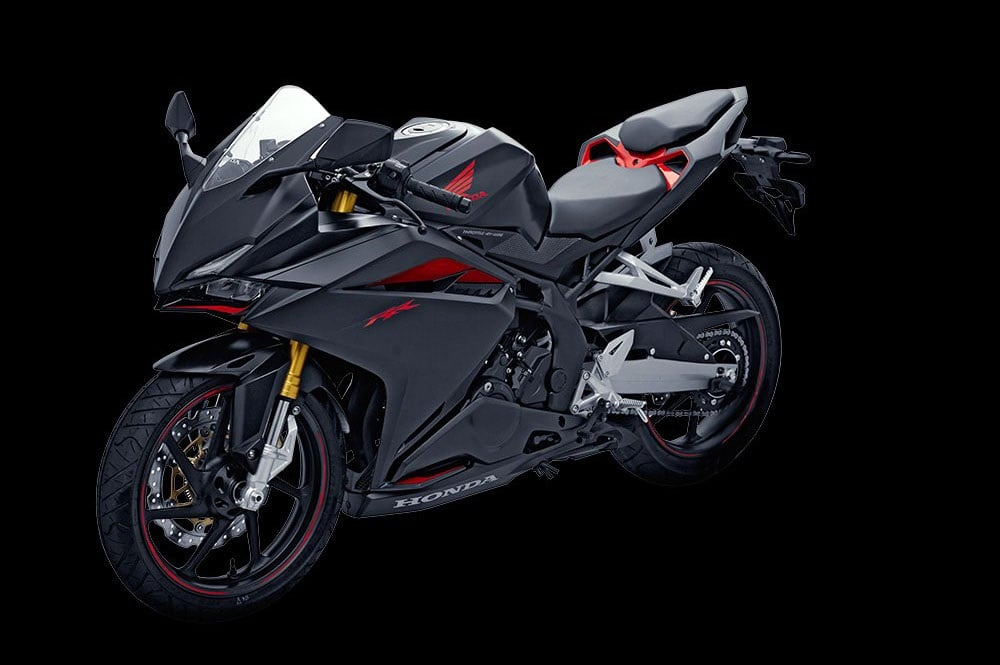 Upcoming New Honda Bikes - Honda CBR250RR