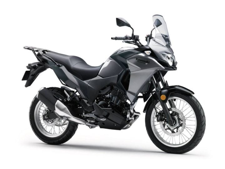 2017 Kawasaki Versys X300 India Launch, Price, Images, Specifications kawasaki-versys-x300-official-images-grey
