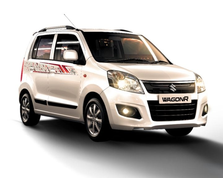 Maruti Wagon R Felicity Limited Edition Price Rs. 4.40 lakh; Features maruti-wagonr-felicity-special-edition