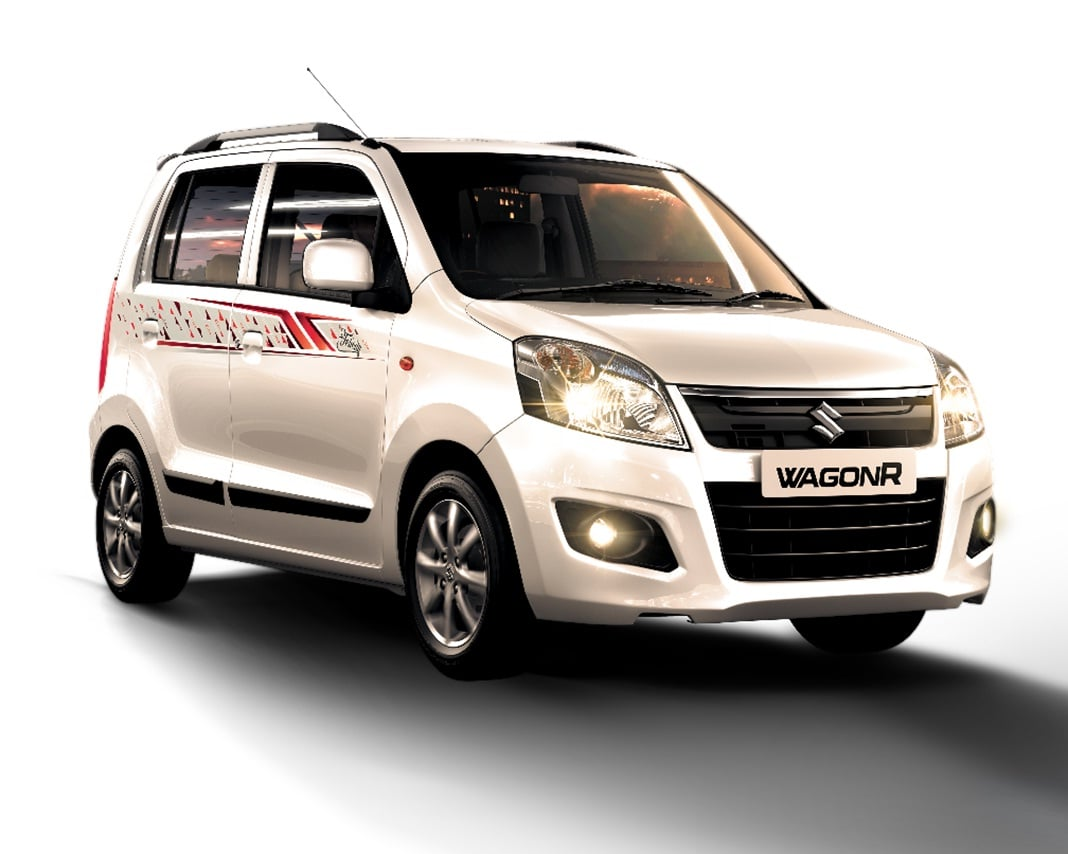 Maruti Wagon R Felicity Limited Edition Price Rs  4 40 Lakh  Features