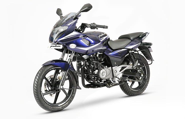 2018 Bajaj Pulsar 220f Price Mileage Features All You