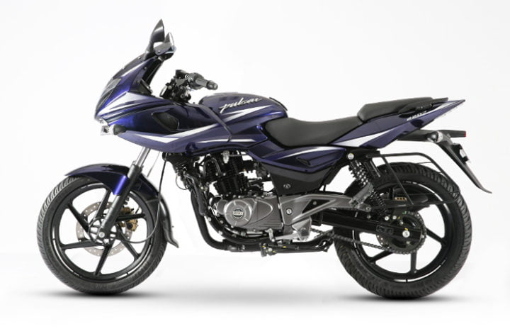2017 Bajaj Pulsar 220 New Model - Price 91,201, Mileage, Specifications