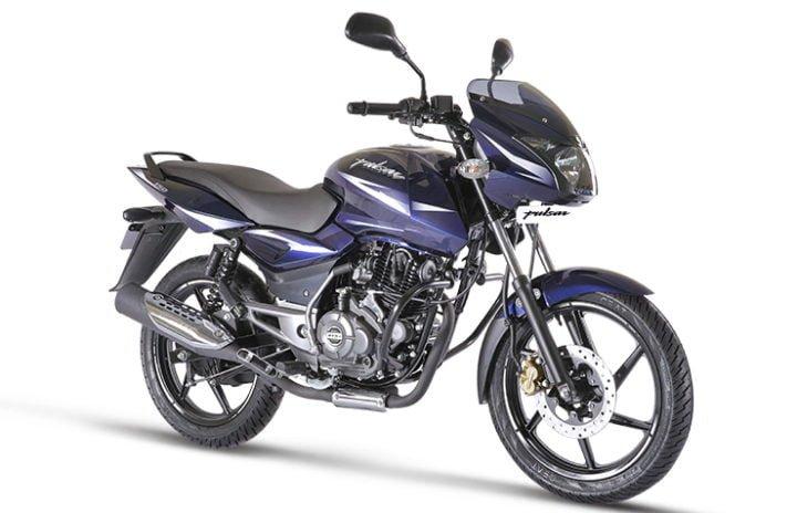 Best 150cc Bikes in India - Bajaj Pular 150