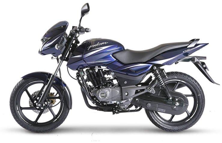 2017 Bajaj Pulsar 150 New Model Price 73 513 Mileage