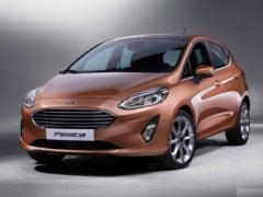 new 2017 ford fiesta vignale images