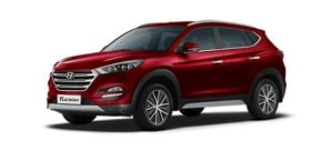 new-hyundai-tucson-official-image-colour-wine-red
